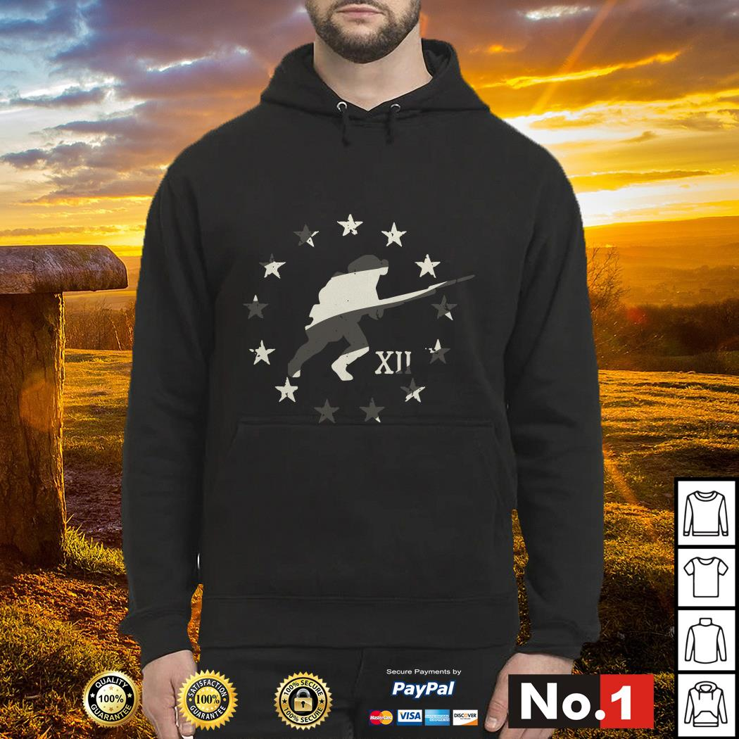 Freedom isn't free 4th of July independence day Hoodie