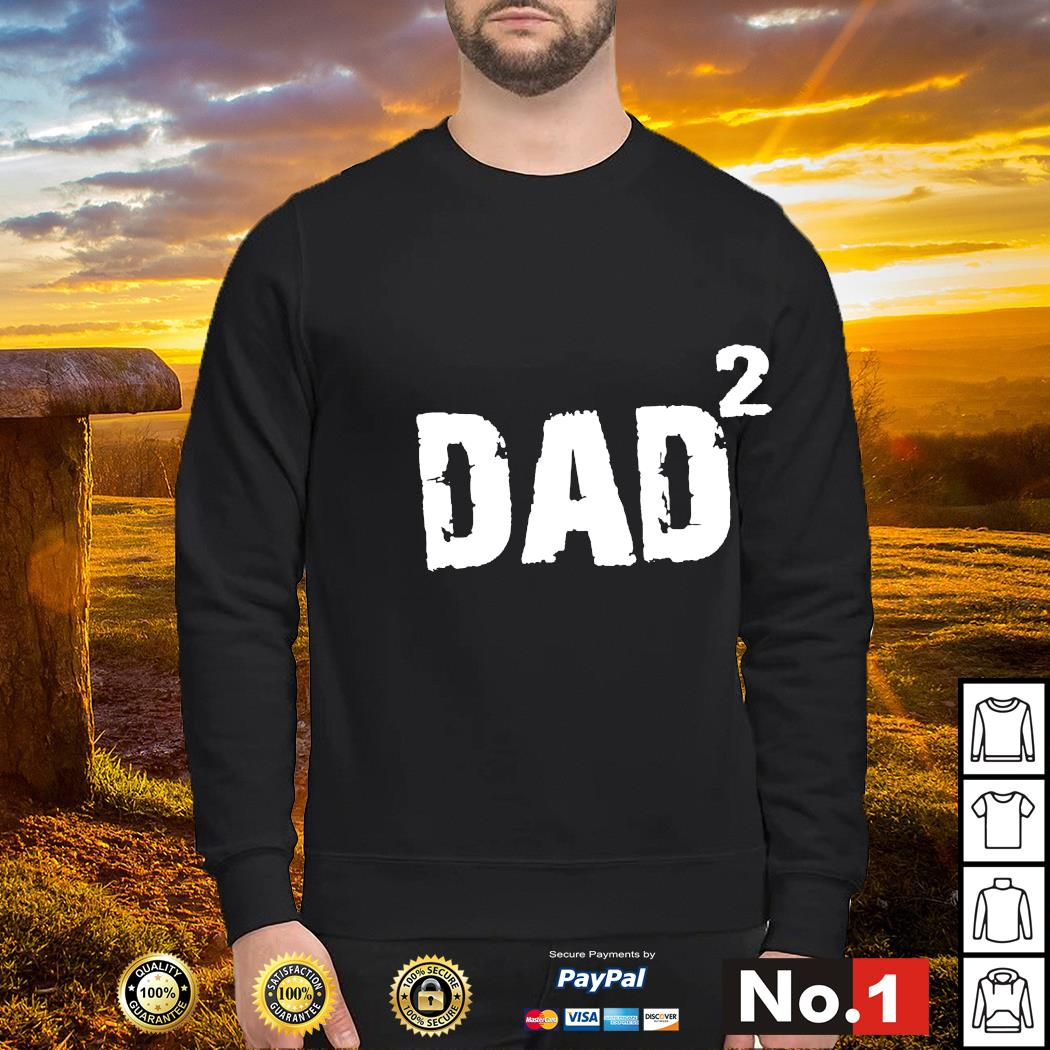 Dad squared s sweater